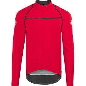 Castelli Perfetto Veste convertible Homme, red